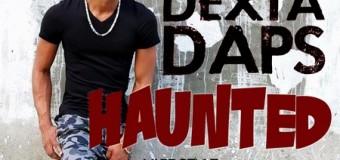 DEXTA DAPS – HAUNTED [RAW+RADIO] – YARD STYLE ENTERTAINMENT