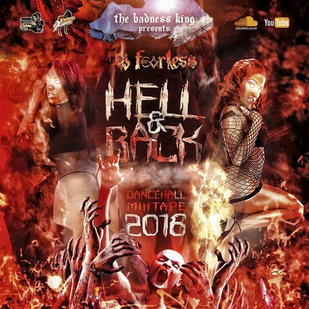 DJ-FearLess-Hell-Back-Mixtape-1