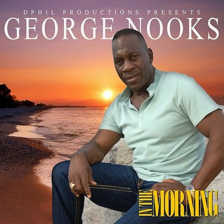George Nooks - The Next Time