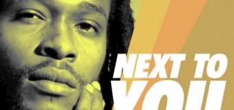 JESSE ROYAL – NEXT TO YOU – DYNASTY RECORDS