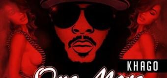 KHAGO – ONE MORE TROUBLE – AJUS DI VYBZ MUSIC