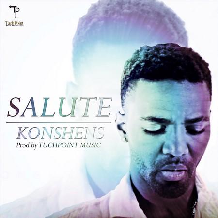 KONSHENS-SALUTE-ARTWORK