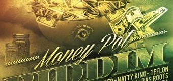 TEFLON – PRESS ALONG – MONEY POT RIDDIM – FYAH BASS MUSIC