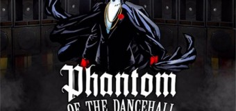 PHANTOM OF THE DANCEHALL [FULL PROMO] – UPT 007 RECORDS