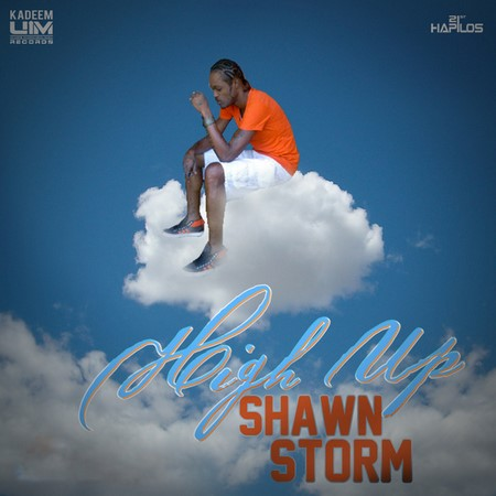 Shawn Storm - High Up