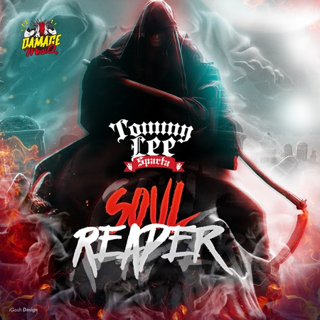 TOMMY-LEE-SPARTA-SOUL-REAPER-ARTWORK
