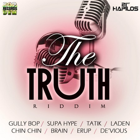 The-Truth-Riddim-artwork