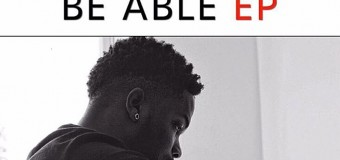 TRABASS – STICK TO WHO ME KNOW – BE ABLE EP – TRABASS TV