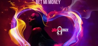 VYBZ KARTEL FT JAYCRAZIE – BET MI MONEY – MUSIC VIDEO