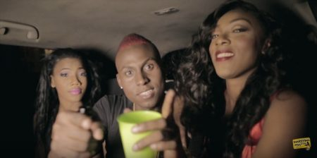 jahson-cups-up-music-video