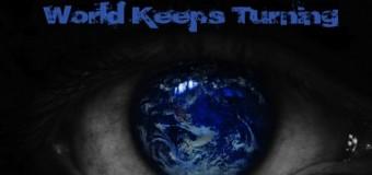 SHAWN STORM – WORLD KEEPS TURNING [RAW+RADIO] – BLAQK SHEEP MUSIC