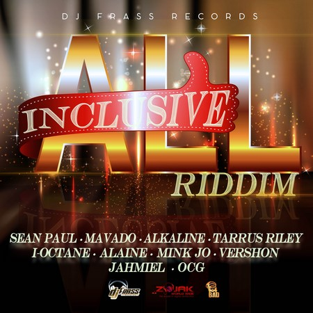 All-Inclusive-Riddim