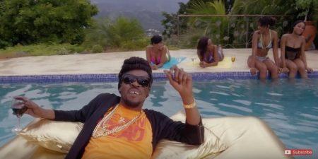 Beenie-Man-Pool-Party-Video