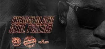 CHARLY BLACK – GIRLFRIEND – RVSSIAN _ HEAD CONCUSSION RECORDS