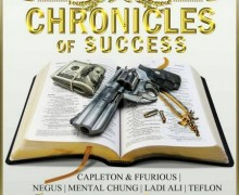 CHRONICLES OF SUCCESS VOL 2 [FULL PROMO] – Y.G.F RECORDS