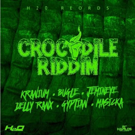 Crocodile-Riddim-Artwork