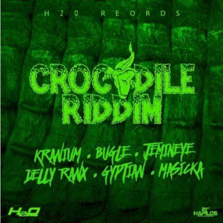 Crocodile-Riddim-Artwork