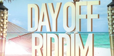 DAY OFF RIDDIM [RADIO PROMO] – FRENZ FOR REAL PRODUCTION