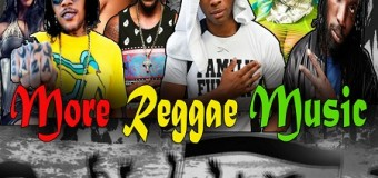 MIXTAPE MAGGA – MORE REGGAE MUSIC – MIXTAPE
