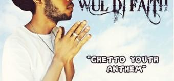 JAHVILLANI – WUL DI FAITH – Y.G.F. RECORDS