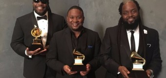 MORGAN HERITAGE WINS GRAMMY FOR BEST REGGAE ALBUM