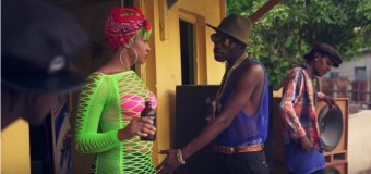 MR EASY – BASHMENT GAL – MUSIC VIDEO
