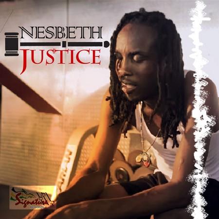 NESBETH-JUSTICE-MYSTERY-RIDDIM-COVER