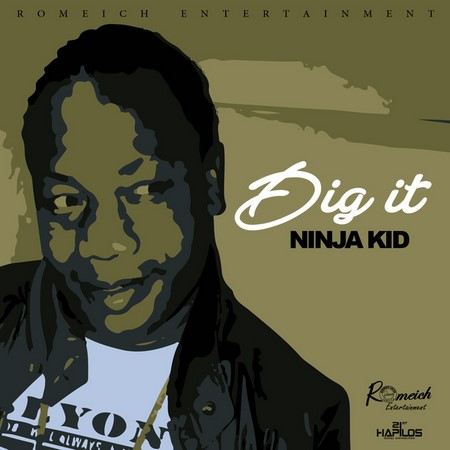 NINJA-KID-DIG-IT-COVER