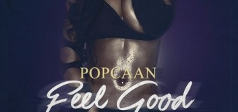 POPCAAN – FEEL GOOD – NOTNICE RECORDS