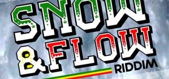 SNOW & FLOW RIDDIM [FULL PROMO] – FOODJ MADRIGAL