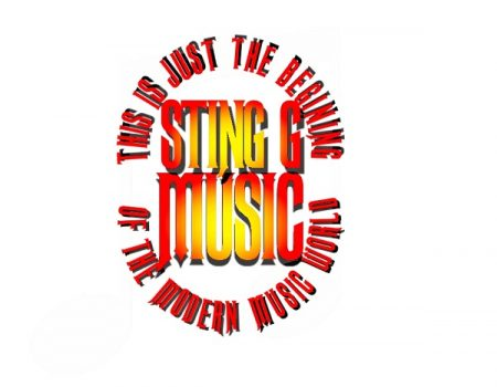 STING-G-MUSIC-LOGO WAR GENERAL RIDDIM [FULL PROMO] - STING G MUSIC