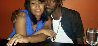SHAUNA CHIN READY TO CLASH GULLY BOP AT NINE MILES MUSIC FESTIVAL