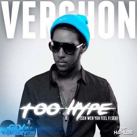 VERSHON-TOO-HYPE-ARTWORK
