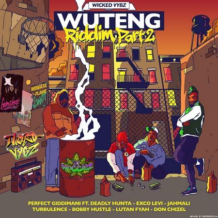 Wu-Teng-Riddim-Cover