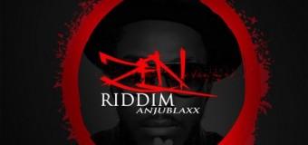 ZEN RIDDIM [FULL PROMO] – ANJU BLAXX _ UIM RECORDS