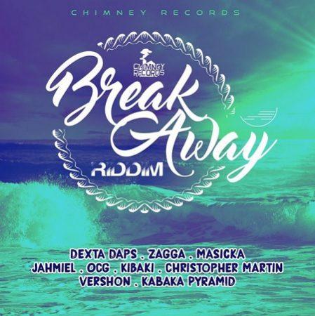 break-away-riddim-cover