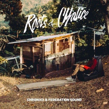 chronixx-roots-chalice-mixtape-artwork CHRONIXX & FEDERATION SOUND – ROOTS & CHALICE - MIXTAPE