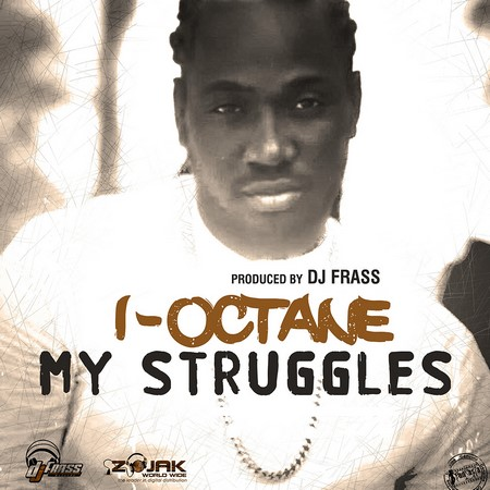 i-Octane-My-Struggles-cover