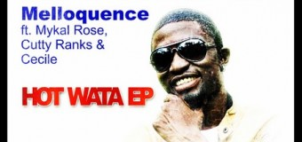MELLOQUENCE – HOT WATA EP – WEEDY G SOUNDFORCE
