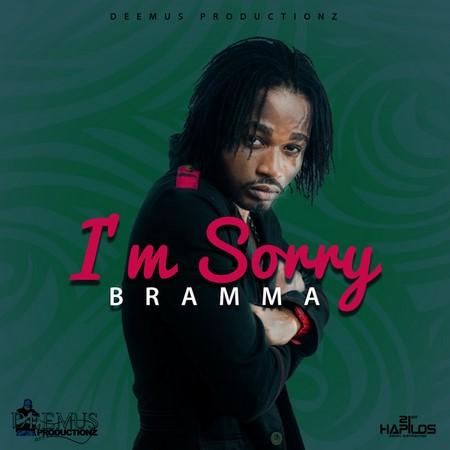 BRAMMA-IM-SORRY-COVER