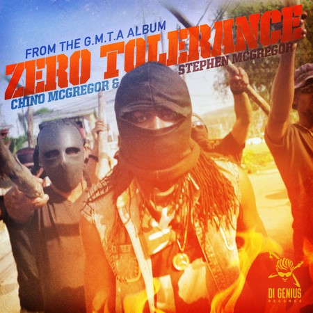 CHINO-STEPHEN-MCGREGOR-ZERO-TOLERANCE-COVER