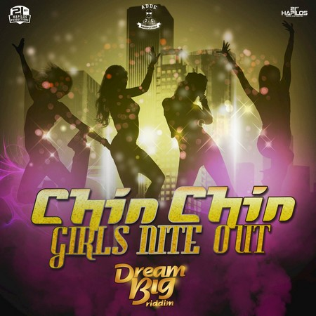 Chin-Chin-Girls-Nite-Out-Cover