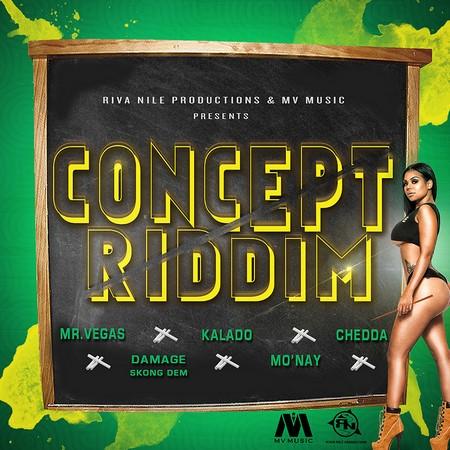 Concept-Riddim-Cover