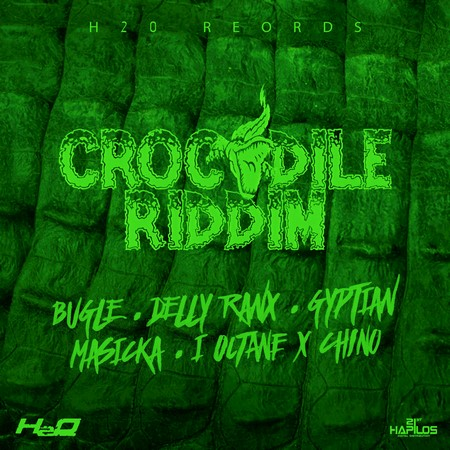 Crocodile-Riddim-Cover