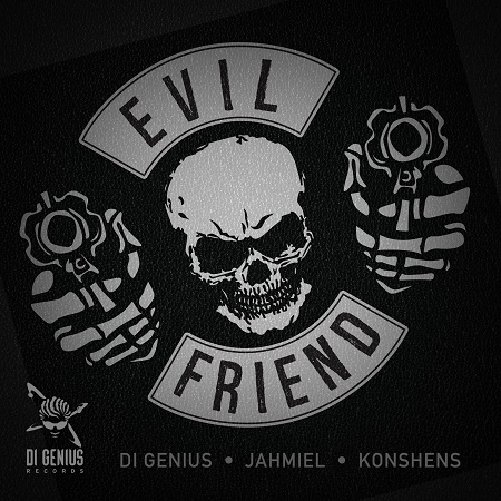 Di-Genius-x-Jahmiel-x-Konshens-Evil-Friend-Cover