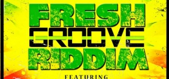 FRESH GROOVE RIDDIM [FULL PROMO] – BERTA RECORDS