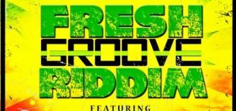 FRESH GROOVE RIDDIM [FULL PROMO] – BERTA RECORDS