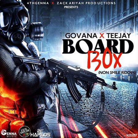GOVANA-X-TEEJAY-BOARD-BOX-COVER