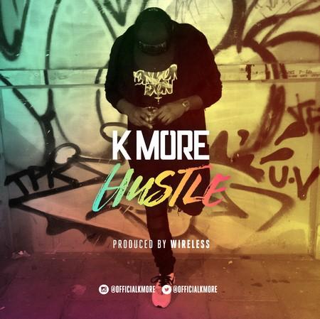 KMORE-HUSTLE-artwork