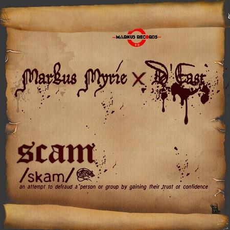 MARKUS-MYRIE-DEAST-SCAM-ARTWORK